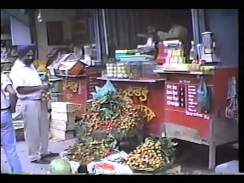 Dehradun Streets & Shops (1990) - Part 4