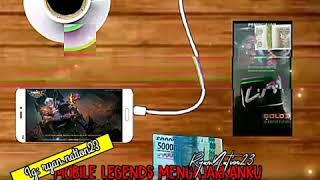 Story Wa Mobile Legend Kekinian - Lagu Kopi Hitam Reggae