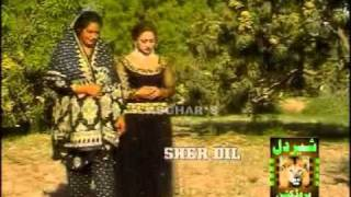 Dakh Way Sanwal Naan Taday Di *High Quality*Ahmed Nawaz Cheena By Shan King Khan