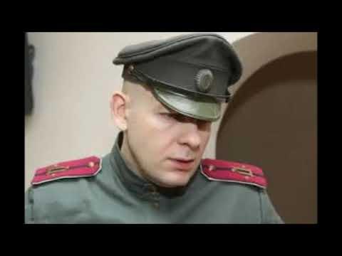 Флейта из Тараса Бульбы, памяти белогвардейцам Киева