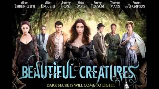Beautiful Creatures (Beautiful Creatures #1) Part 2