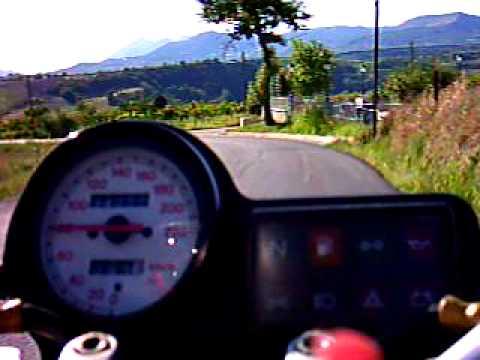 Video Ducati Monster 900 Carburatori Youtube