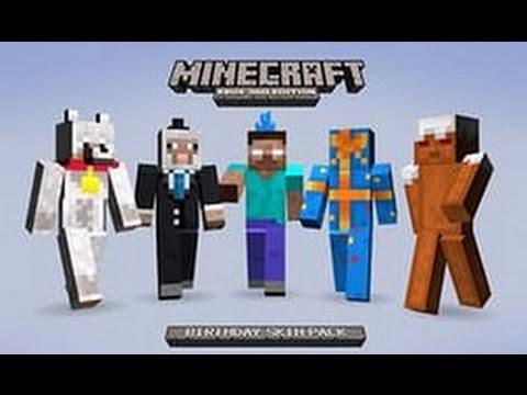 Minecraft 4 серия кафе (клубняк)