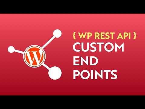 WP REST API - Custom Endpoints