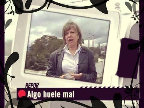 El reportaje se vetó en TVE sobre la destrucción del medio ambiente en el campo de Gibraltar