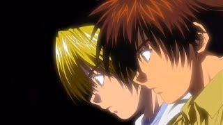 Hikaru no Go Best Scene | Hikaru vs Waya