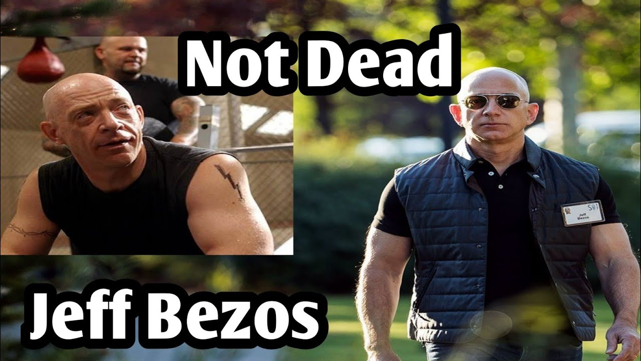Is Jeff Bezos dead? #RipJeffBezos trends over claims 'he drowned ...