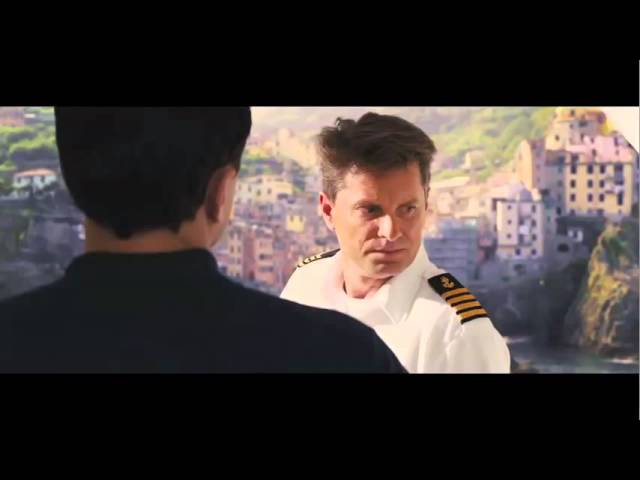 The Wolf of Wall Street: Leonardo DiCaprio Featurette