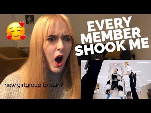 ITZY - DALLA DALLA (달라달라) MV Reaction | Hallyu Doing
