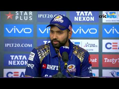 Don't guide west Indian player too much - Rohit Sharma