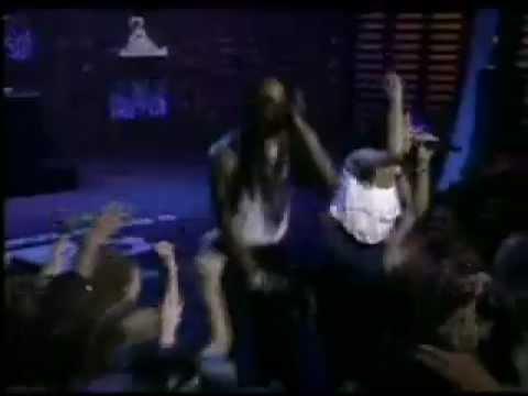 Rah Digga - Imperial Live (Ft Busta Rhymes)