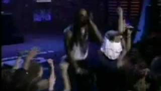 Rah Digga - Imperial Live (Ft Busta Rhymes)