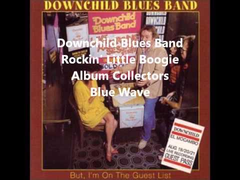 Downchild Blues Band -  Rockin' Little Boogie