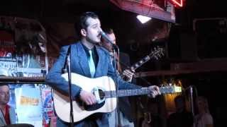 "Winter Dance Party 2013 * Pt. 4 Marcel Riesco ""Mean Little Mama"" Rattlesnake Saloon"