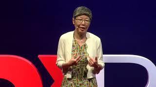 Why Society 5.0 | Yuko Harayama | TEDxRoma