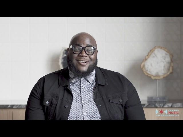 ChicagoMusic.com: Ron Poindexter talks Chicago Music Scene, Influences and Gospel Music