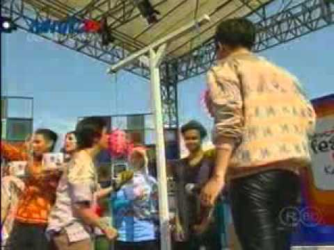 SMASH At MnC Festival Banjarmasin