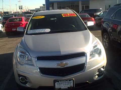 2011 chevrolet equinox 1lt and 2lt video walkarounds at apple chevrolet in tinley park il. Black Bedroom Furniture Sets. Home Design Ideas