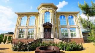 Роскошная резиденция в пригороде Ростова-на-Дону