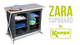 Kampa | Zara Cupboard | Product Overview