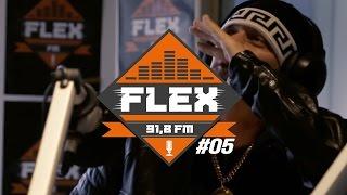 FleX FM - FLEXclusive Cypher 05 (Olexesh - Purple Haze)