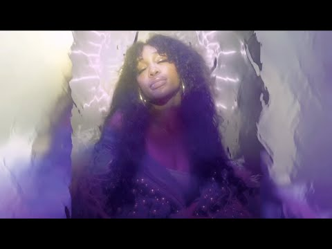 (1 HOUR LOOP) SZA- ACOUSTIC Hit Different x Good Days *AUDIO*