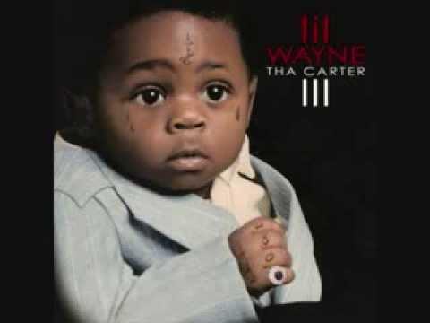 Lil Wayne - The Carter III_ Good Girl Gone Bad
