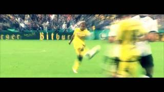 Mario Götze - Dream Kid - 2011/2012 HD