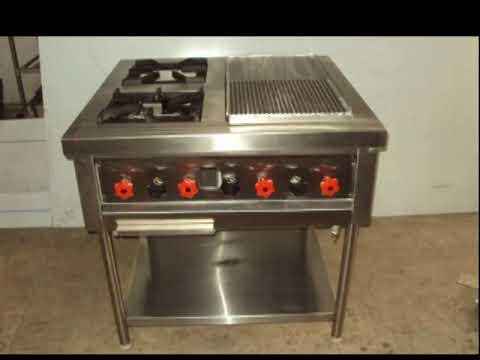 Industrial Kitchen Equipments Manufacturer In Delhi Ncr, Singh Refrigeration Works