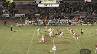 LDTV Sports: Seneca at Lenape Football 9/19/14