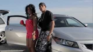 Nickarter Feat. El Kapitan - Shawty Wanna Ride (Official HD Video)