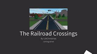 Roblox - The Railroad Crossings - Exploding The Core On Mobile