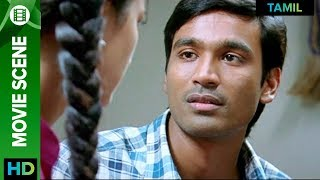 Shruti Haasan Happy To See Dhanush - 3 Moonu