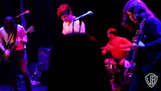 """Bed Wettin' Bad Boys - """"Turn The Page"""" live at Newtown Social"""