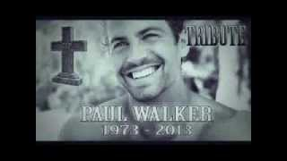 [R.I.P] Paul W. Walker 1973 - 2013 [Tribute Video] Enya - Only Time