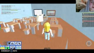 Roblox High School /VideosWith Ky
