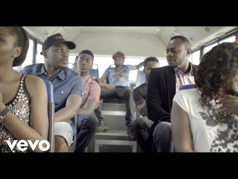 Olamide - I Love Lagos [Official Video]