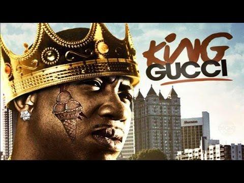 Gucci Mane - I'm Too Much ft. RiFF RAFF (King Gucci)