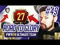 27TH IN THE WORLD REWARDS FIFA18 Road To Glory 49 Ultimate Team mp3