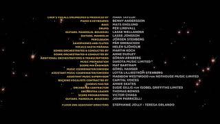 Baixar Mamma Mia Here We Go Again - Credits Remix Song