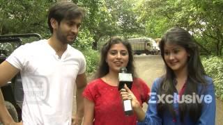 EXCLUSIVE! Raj & Avni Celebrating 200 Episodes With The Entire Star Cast   Aur Pyar Ho Gaya  