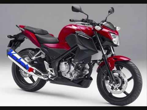 modifikasi motor honda cb150r terbaru  paling bagus