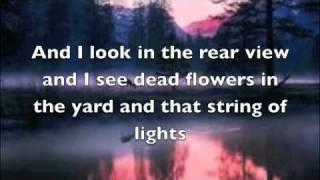 Miranda Lambert: Dead flowers lyrics