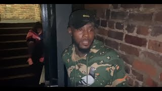 Rum Nitty talks battling Cassidy , Hitman and more also talks battling official