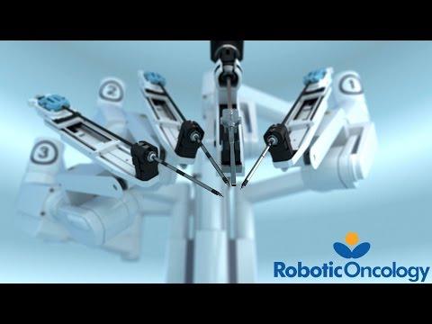 Dr. David B. Samadi - Robotic Prostate Surgeons at the Forefront