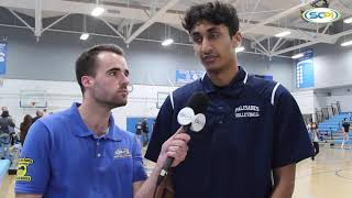 Akhil Tangutur Top Recruit - Palisades Volleyball