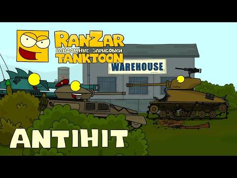 Tanktoon Antihit RanZar