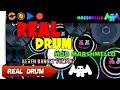 Real Drum mod Indonesia (Marshmello) -  Bagi2 Aplikasi