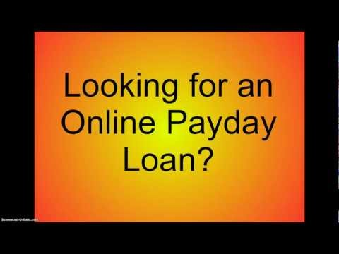 INSTANT PAYDAY LOAN ONLINE www.818payday.com ONLINE PAYDAY LOAN INSTANT PAYDAY ADVANCE from YouTube · Duration:  45 seconds