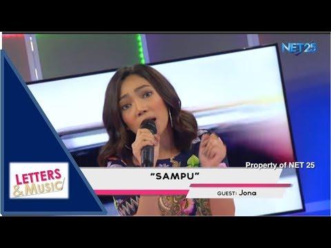 JONA - SAMPU (NET25 LETTERS AND MUSIC)